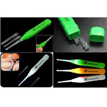 RM1-1 pc Ear Pick/Ear Wax Remover with LED - B