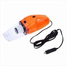 120W 12V CAR VACUUM CLEANER HANDHELD WET DRY DUAL-USE ASPIRATEUR SUPER SUCTION