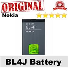 Original Nokia BL4J BL-4J C6-00 Battery 1 Year WARRANTY
