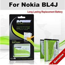 Genuine Long Lasting Battery Nokia BL4J BL-4J Nokia C6-00 Battery