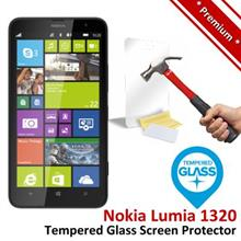Premium Protection Nokia Lumia 1320 Tempered Glass Screen Protector