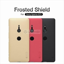Sony Xperia XZ3 Nillkin Super FROSTED Shield Hard Back Cover Case