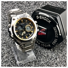 G Shock Steel Watches Price Harga In Malaysia