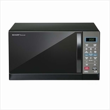 Sharp Microwave Oven With Grill 25l R607ek