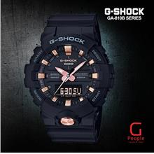 CASIO G-SHOCK GA-810B-1A4 WATCH ☑ORIGINAL☑
