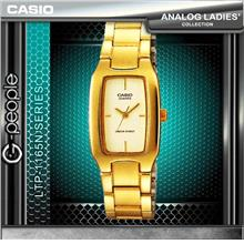 CASIO LTP-1165N-9C ANALOG LADY WATCH ☑ORIGINAL☑