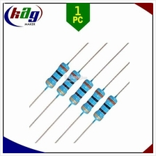 Metal Film Resistor 1/2W 1 - 100K Ohm