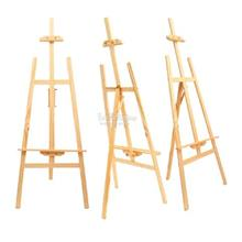 Drawing PaintingWooden Easel Stand / Poster Stand/ Welcome Board Stand
