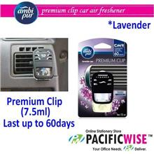AMBIPUR CAR PC ( STATER ) 7.5ML - LAVENDER SPA