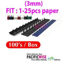 Press Binder A4 (3mm) (100pcs)