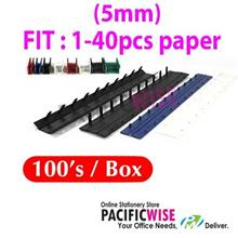 Press Binder A4 (5mm) (100pcs)
