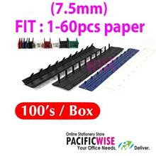 Press Binder A4 (7.5mm) (100pcs)