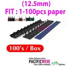 Press Binder A4 (12.5mm) (100pcs)