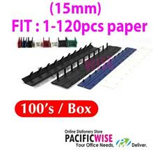 Press Binder A4 (15mm) (100pcs)
