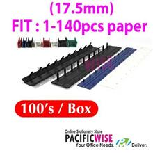 Press Binder A4 (17.5mm) (100pcs)