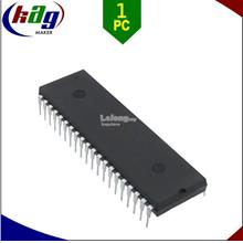 Microcontroller IC ATMEGA1284P-PU DIP40 with Bootloader for Arduino