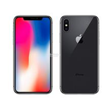Apple iPhone X 64GB, 256GB - SG Set 1 year international warranty