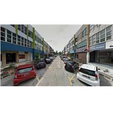3sty Shop Office for sale, Tenanted, USJ 21, Main Place, Subang Jaya: Best  Price in Malaysia