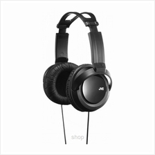 JVC Full-size Headphone - HA-RX330