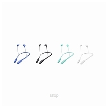 JVC Wireless Inner Ear Headphone - HA-FX39BT