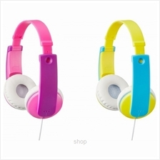 JVC Kids Headphone - HA-KD7)