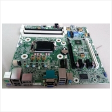 HP EliteDesk 800 G1 SFF Q87 Motherboard 796108-001 796107-001: Best Price  in Malaysia