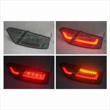 Audi A5 07-15 Bar LED Tail Lamp