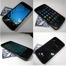 LG Google Nexus 4 16GB 2GB Ram Android Phone Rm290