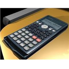 New Casio FX-570MS for Engineering, Advanced Maths and Statistics