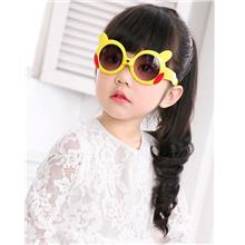 [EH1871-18456] Creative Cute Pikachu Kids Sunglasses