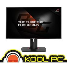 * ASUS ROG SWIFT PG278QR 27' Inch G-SYNC WQHD GAMING MONITOR