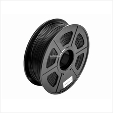 3D Printer High Quality 1.75mm 1KG/1000g ABS Filament / BLACK