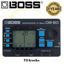 Boss DB-60 Dr. Beat METRONOME / DB60