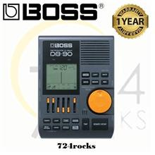 Boss DB-90 Dr. Beat Metronome / DB90