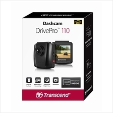 Transcend DrivePro/ Dashcams110 (TS16GDP110M Suction Mount)