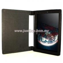 Lenovo Yoga 10 Tablet B8000 Leather Case