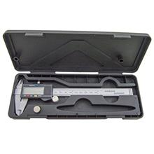 [From USA]EX ELECTRONIX EXPRESS 6 Inch LCD Digital Caliper with Extra Battery