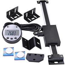 "[From USA]Yescom 6 "" Remote Digital DRO Quill Large LCD Readout Scale Mea"