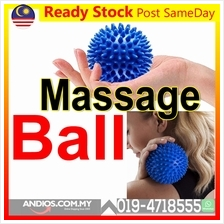 Exercise Training Yoga Massage Ball Pilates Balance Fitness Trigger Po
