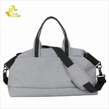 FREE KNIGHT MULTIFUNCTIONAL HANDBAG OUTDOOR SPORTING BAG (LIGHT GRAY)