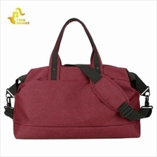 FREE KNIGHT MULTIFUNCTIONAL HANDBAG OUTDOOR SPORTING BAG (WINE RED)