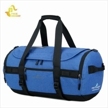 FREE KNIGHT 25L UNISEX GYM BASKETBALL TRAINING HANDBAG (BLUE)