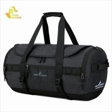 FREE KNIGHT 25L UNISEX GYM BASKETBALL TRAINING HANDBAG (BLACK)