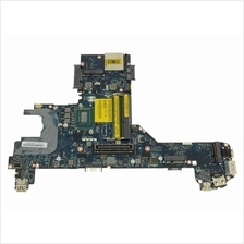 Dell Latitude E6430s Motherboard System Board with 2 4GHz i3-3110M Pro
