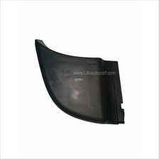 Hilux Vigo KUN25/ KUN26 Rear Side Bumper Cover Cap-LH