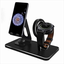 [From USA]Compatible Samsung Gear S3 Charger Stand, NaHai Charging Dock for Sa