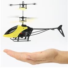 Everyone can fly with MINI RC HELICOPTER 2.5CH FLIGHT