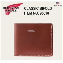 Red Wing Wallet Classic Biford ORI Made In USA 95010