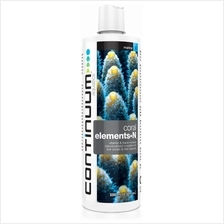Continuum Coral Elements N (Vitamins & Micronutrients For Live Coral)