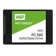 WD GREEN PC SOLID STATE DRIVE SSD 120GB SATA 2.5' WDS120G1G0A